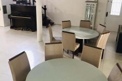 Sala de Jantar e Recreação